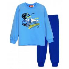 Пижама детская Lets Go 92121