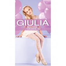 Колготки для девочки п/а Giulia Debbie 01
