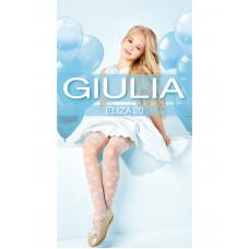 Колготки для девочки п/а Giulia Eliza 07
