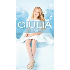 Колготки для девочки п/а Giulia Eliza 08