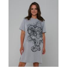 Платье женское домашнее Одевайте! 248-121-320