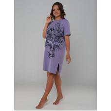 Платье женское домашнее Одевайте! 248-122-320