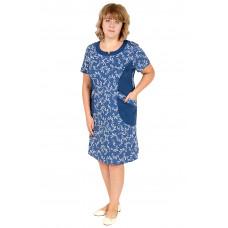 Платье женское домашнее Basia Б2117
