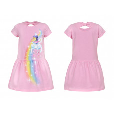 Платье для девочки Лунева 11-94-3.