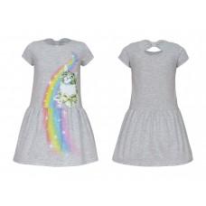 Платье для девочки Лунева 11-95-2.