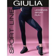 Леггинсы женские спортивные Giulia LEGGINGS SPORT RUN 02