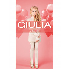 Колготки для девочки п/а Giulia JILL 04