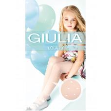 Колготки для девочки п/а Giulia Lola 03