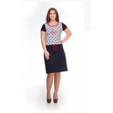 Платье женское домашнее Mado Mado-7019
