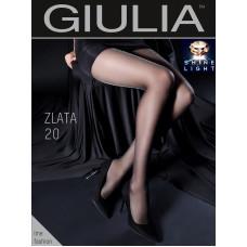 Колготки женcкие фантазийные Giulia Zlata 20