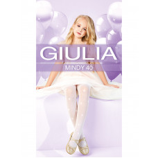 Колготки для девочки п/а Giulia Mindy 02
