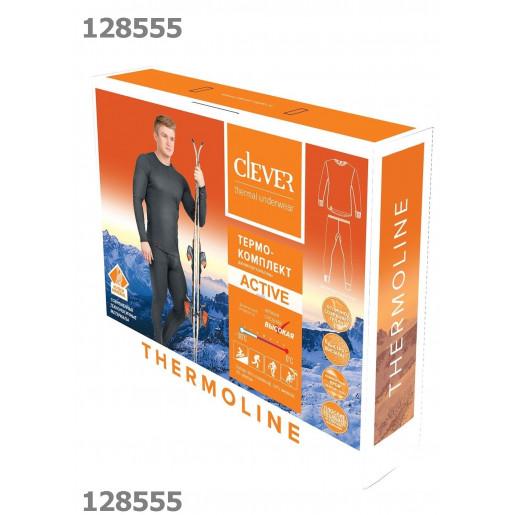 Комплект мужской (термо) Clever MHP600250