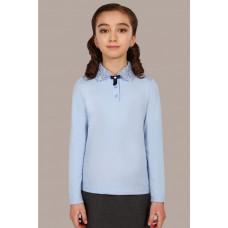 Блузка для девочки Jersey Lab Оливия 13187