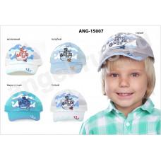 Кепка для мальчика Angelcaps ANG-15007