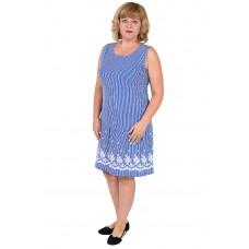 Платье женское домашнее Basia Б2119