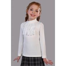 Блузка для девочки Jersey Lab Жасмин 13120