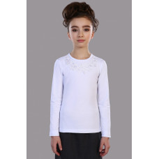 Блузка для девочки Jersey Lab Ванесса 13157