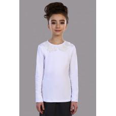 Блузка для девочки Jersey Lab Джемма 13154