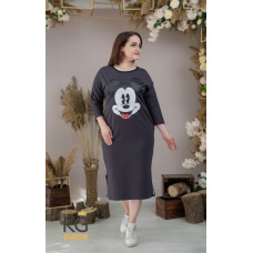 Платье женское KG Shop Луфиза