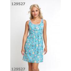 Сорочка женская Clever LS10-857