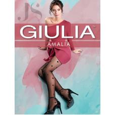 Колготки женcкие фантазийные Giulia Amalia 11