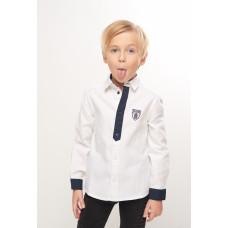 Рубашка для мальчика Infunt 0911102013