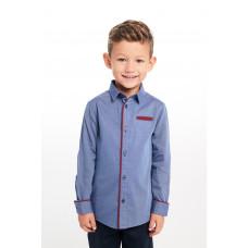 Рубашка для мальчика Infunt 0911102014