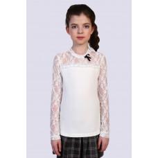 Блузка для девочки Jersey Lab Виктория 13145