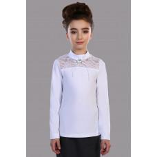 Блузка для девочки Jersey Lab Паула 13155