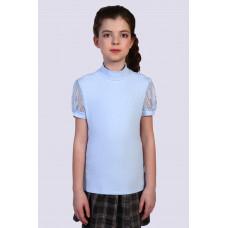 Блузка для девочки Jersey Lab Элис 13112
