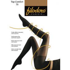 Колготки женские классические Filodoro Classic Top Comfort 70