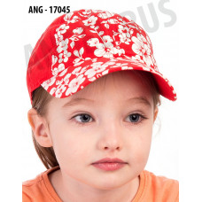 Кепка для девочки Angelcaps ANG-17045
