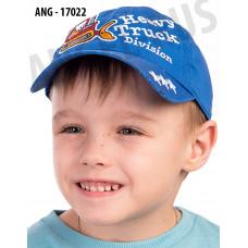 Кепка для мальчика Angelcaps ANG-17022