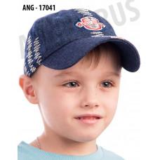 Кепка для мальчика Angelcaps ANG-17041
