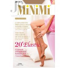 Гольфы женские п/а MiNiMi Elastic 20 lycra