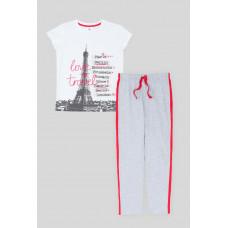 Пижама для девочки Infinity KIDS 32214250014