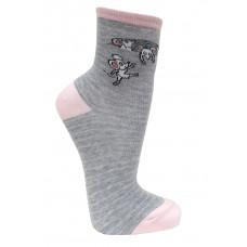 Носки женские Гамма С-985