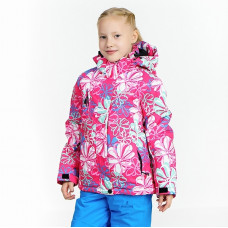 Комплект верхней одежды для девочки Snowest G622-1