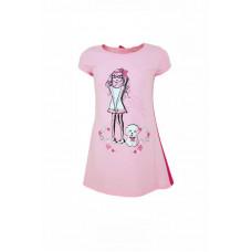 Платье для девочки Милослава Д 01107-П К-3