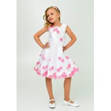 Платье для девочки Ladetto 1Н3-7