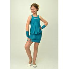 Платье для девочки Ladetto 2Н7-6
