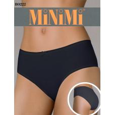 Трусы женские классические MiNiMi Basic BO222