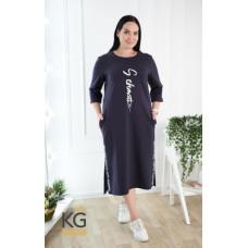 Платье женское KG Shop Ханзека