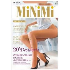 Колготки женские классические MiNiMi Desiderio 20