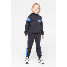 Костюм для мальчика спортивный Crockid КР 2708 к270