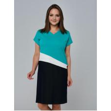 Платье женское домашнее Одевайте! 98-133-220