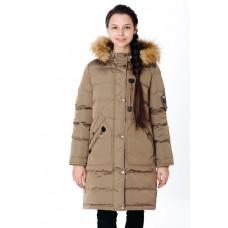 Куртка для девочки YOOT 7138Y