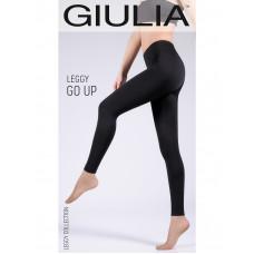 Леггинсы женские спортивные Giulia Leggy Go Up 01