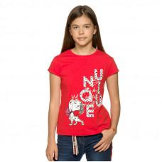 Футболка для девочки Pelican GFT4196