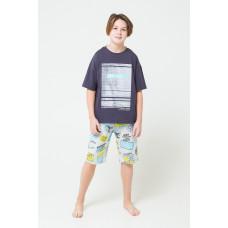 Комплект для мальчика CUBBY КБ 2686